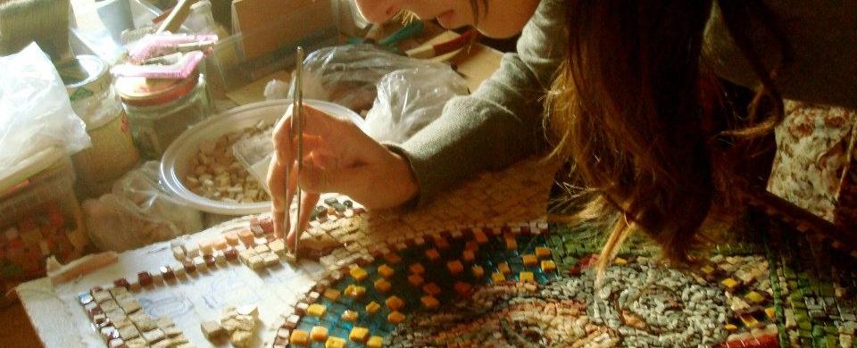 Kalypso Mosaics